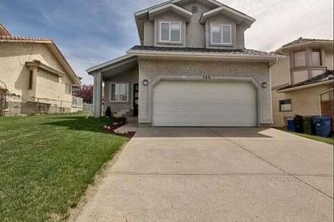 House for sale at 160 Hawkwood Dr Northwest Calgary Alberta - MLS: C4300163