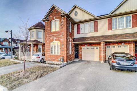 Townhouse for sale at 160 Higginbotham Cres Milton Ontario - MLS: W4424647