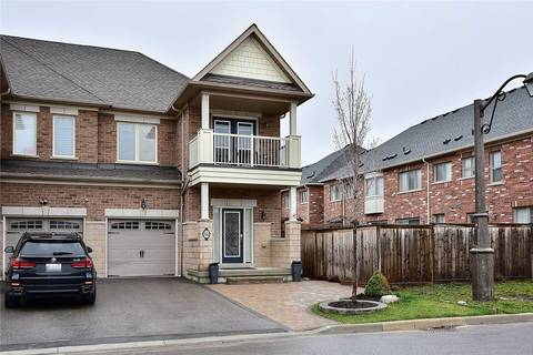 Townhouse for sale at 160 John Davis Gt Whitchurch-stouffville Ontario - MLS: N4438062