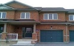 Townhouse for rent at 160 Keystar Ct Vaughan Ontario - MLS: N4553422