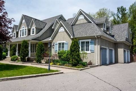 House for sale at 160 Kootenay Rdge Vaughan Ontario - MLS: N4530847