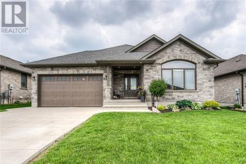 House for sale at 160 Krotz St West Listowel Ontario - MLS: 30745385