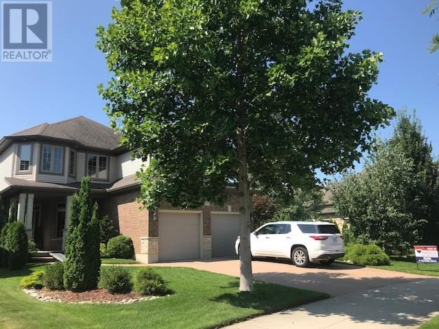 Removed: 160 Lake Margaret Trail, St Thomas, ON - Removed on 2018-11-13 04:12:21