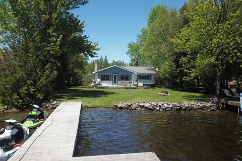 House for sale at 160 Lakeland Rd Kawartha Lakes Ontario - MLS: X4479593