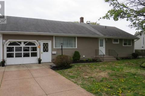 House for sale at 160 Linden Ave Summerside Prince Edward Island - MLS: 201912807