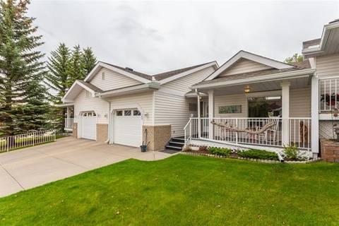 Townhouse for sale at 160 Macewan Ridge Villa(s) Northwest Calgary Alberta - MLS: C4290948