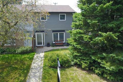 Townhouse for sale at 160 Meadowbank Rd Newmarket Ontario - MLS: N4553312