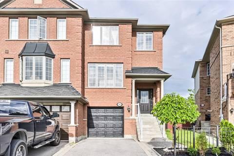 Townhouse for sale at 160 Millcliff Circ Aurora Ontario - MLS: N4492845