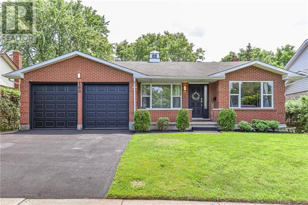 House for sale at 160 Millwood Cres Kitchener Ontario - MLS: 30760284