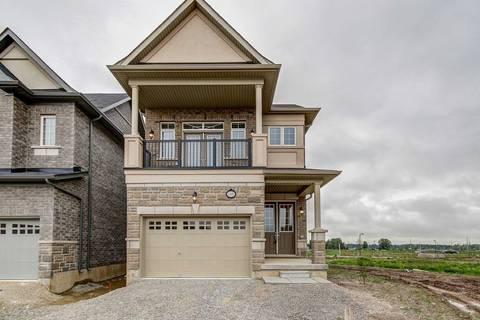 House for sale at 160 Morningside Dr Halton Hills Ontario - MLS: W4487349