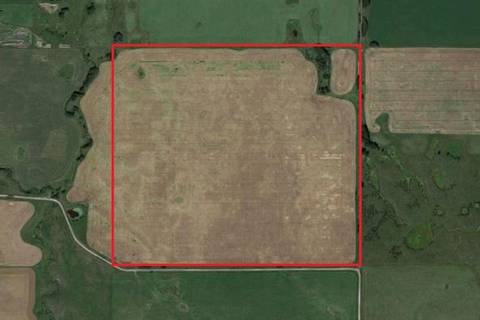 Home for sale at 160 Ne17-27-2w5 160 Acres  /- Acres Rural Rocky View County Alberta - MLS: C4288128