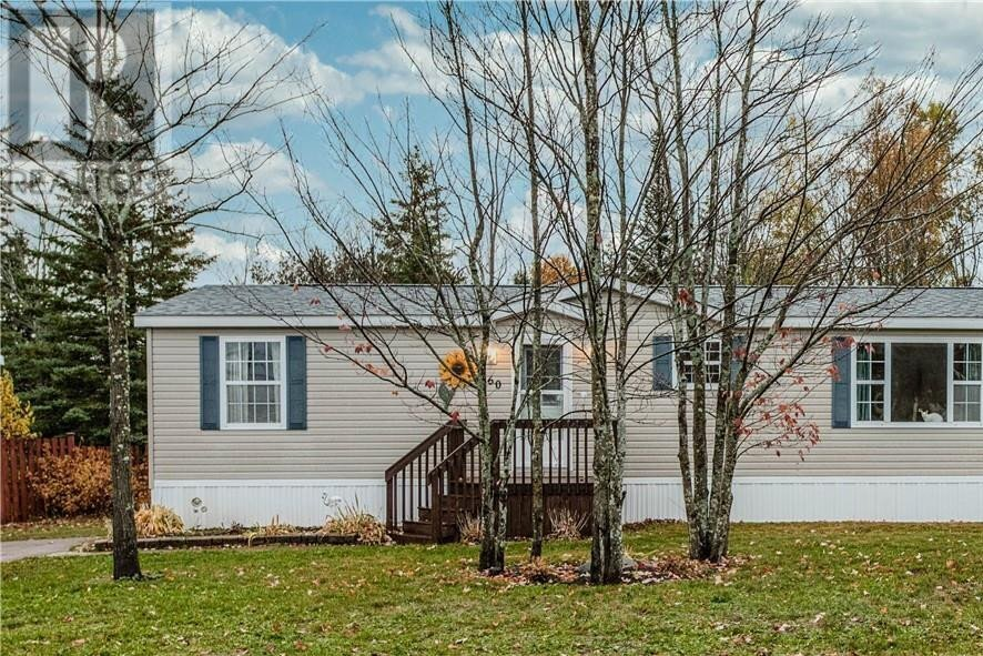Home for sale at 160 Nepisguit Dr Dieppe New Brunswick - MLS: M131883
