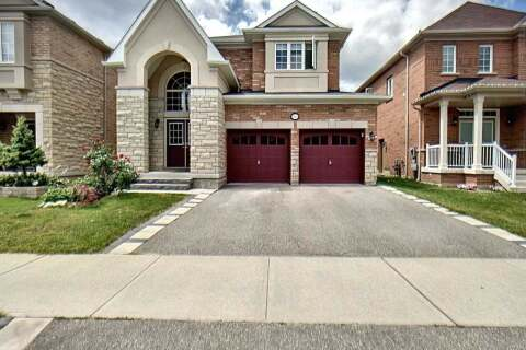 House for sale at 160 Niagara Tr Halton Hills Ontario - MLS: W4835420