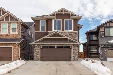 House for sale at 160 Nolanlake Vw Northwest Calgary Alberta - MLS: C4288041