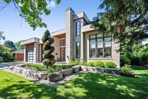 House for sale at 160 Oneida Blvd Hamilton Ontario - MLS: X4960971