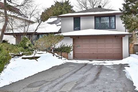 House for rent at 160 Owen Blvd Toronto Ontario - MLS: C4693134