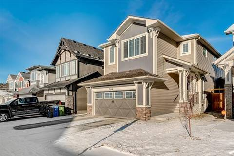 House for sale at 160 Paint Horse Dr Cochrane Alberta - MLS: C4224158