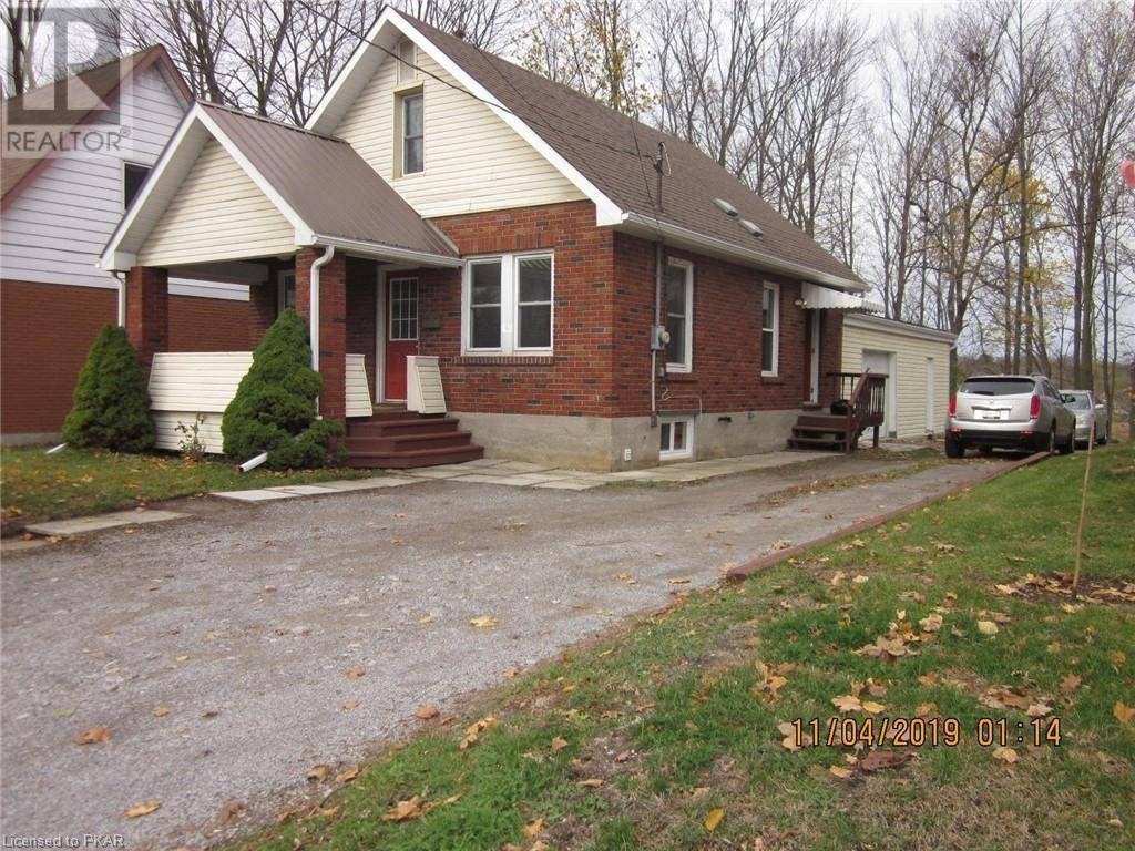 House for sale at 160 Parkhill Rd East Peterborough Ontario - MLS: 231477