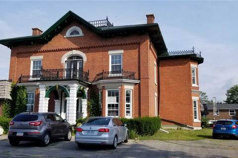 Commercial property for lease at 160 Peter St Port Hope Ontario - MLS: X4671578
