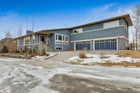 House for sale at 160 Posthill Dr Southwest Calgary Alberta - MLS: C4283007