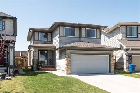 House for sale at 160 Reunion Cs Northwest Airdrie Alberta - MLS: C4271437