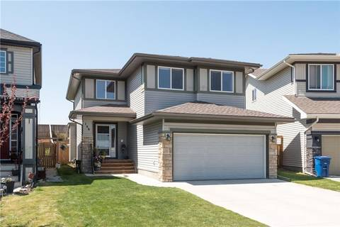 House for sale at 160 Reunion Cs Nw Reunion, Airdrie Alberta - MLS: C4223264