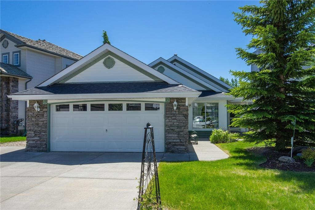Sold: 160 Rocky Ridge Landing Northwest, Calgary, AB