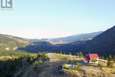 Residential property for sale at 160 Saddlehorn Dr Kaleden/okanagan Falls British Columbia - MLS: 174082