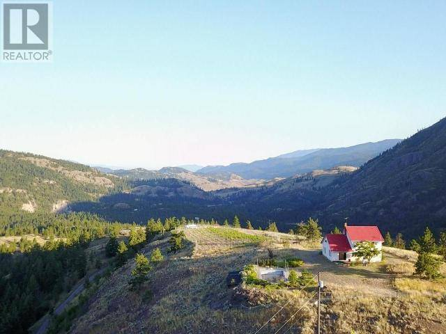 Residential property for sale at 160 Saddlehorn Dr Kaleden/okanagan Falls British Columbia - MLS: 180509