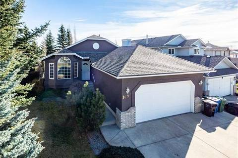 House for sale at 160 Schubert Hill(s) Northwest Calgary Alberta - MLS: C4273715
