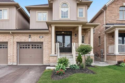 Townhouse for sale at 160 Sharpe Cres New Tecumseth Ontario - MLS: N4518940