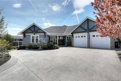 House for sale at 160 Skyland Dr Kelowna, Bc British Columbia - MLS: 10179626
