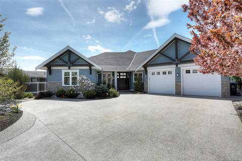 House for sale at 160 Skyland Dr Kelowna, Bc British Columbia - MLS: 10187344