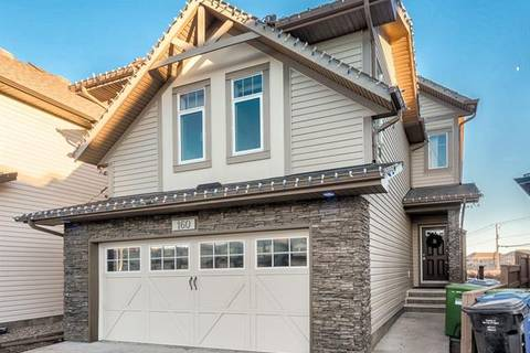 House for sale at 160 Skyview Shores Manr Northeast Calgary Alberta - MLS: C4233766
