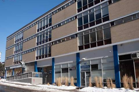 Commercial property for lease at 160 Springhurst Ave Toronto Ontario - MLS: W4673856