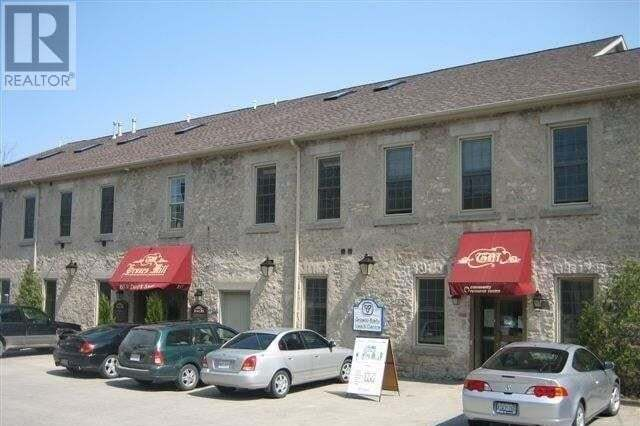 Commercial property for lease at 160 St David St South Fergus Ontario - MLS: 30774931