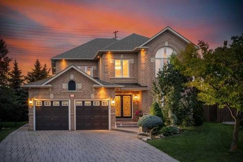 House for sale at 160 St Michele Pl Vaughan Ontario - MLS: N4559894