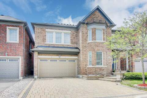 House for sale at 160 Staglin Ct Markham Ontario - MLS: N4774021