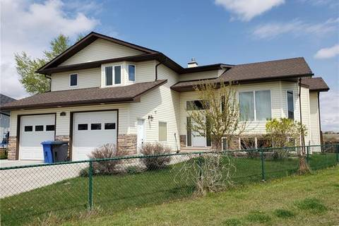 House for sale at 160 Sunset Ht Crossfield Alberta - MLS: C4229918