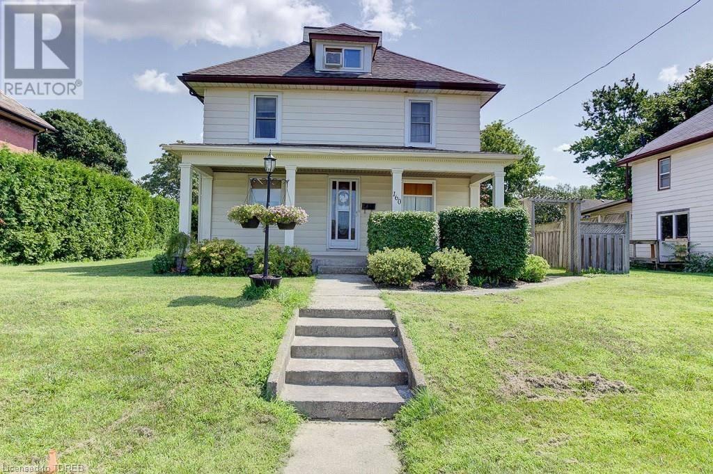 House for sale at 160 Tillson Ave Tillsonburg Ontario - MLS: 238691