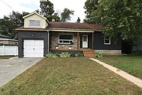 House for sale at 160 Toronto St Barrie Ontario - MLS: S4895740