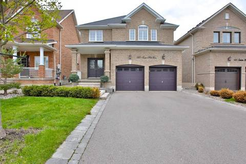 House for sale at 160 Twin Hills Cres Vaughan Ontario - MLS: N4479863