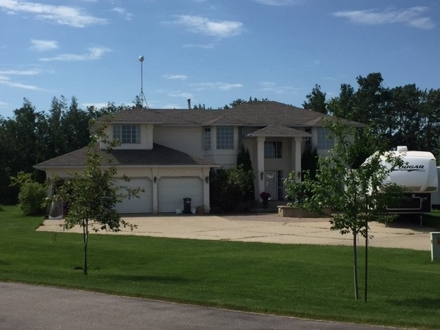 For Sale: 160 Twp 510 , Rural Leduc County, AB | 4 Bed, 3 Bath House for $659,900. See 11 photos!