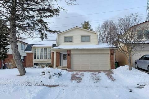House for sale at 160 Valdor Dr Toronto Ontario - MLS: E4674890