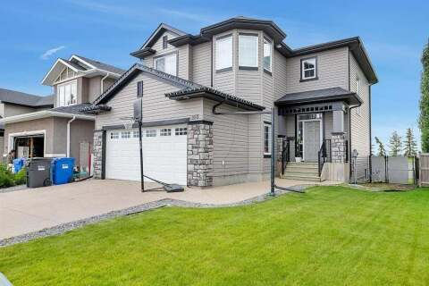 House for sale at 160 Vanson Cs Red Deer Alberta - MLS: A1022932