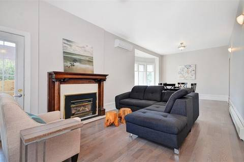 Apartment for rent at 160 Waverley St Ottawa Ontario - MLS: 1151046