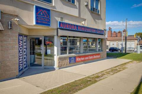 Commercial property for sale at 160 Wellington St Aurora Ontario - MLS: N4885762