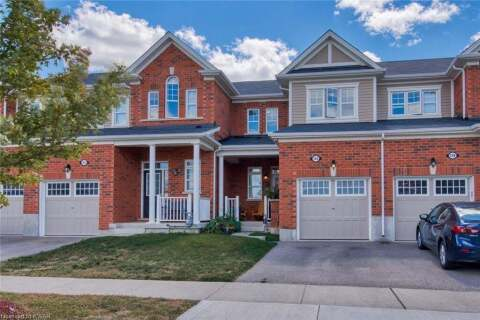 Townhouse for sale at 160 West Oak Tr Kitchener Ontario - MLS: 40016642