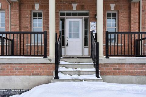 House for sale at 160 Westfield Dr Whitby Ontario - MLS: E4651750