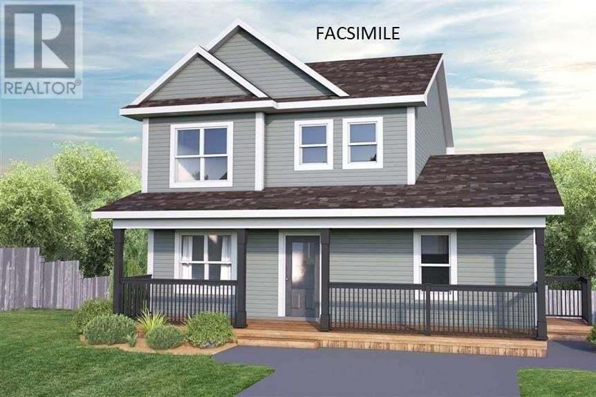 House for sale at 160 Westwood Blvd Westwood Hills Nova Scotia - MLS: 201904612